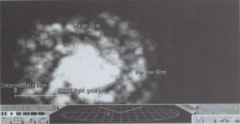 Frontier mieścił się na jednej dyskietce - SGK 11-12 93