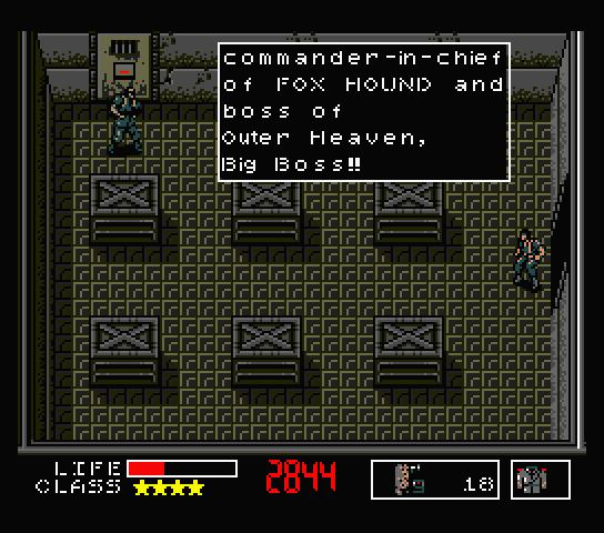 Screeny kradzione z różnych wersji gry.