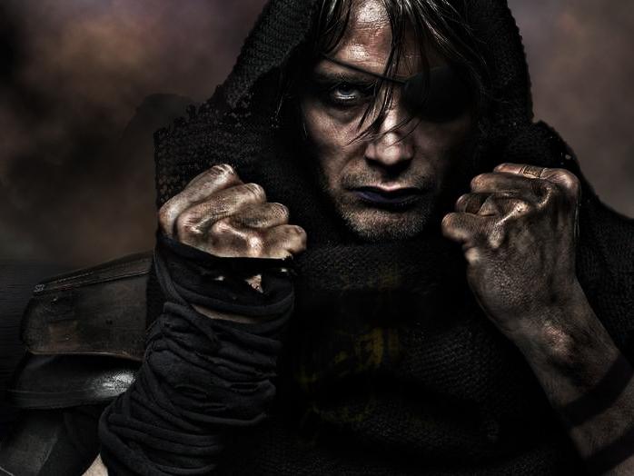 Euron Greyjoy... jeśli HBO zdecyduje się zatrudnić Madsa Mikkelsena ;)