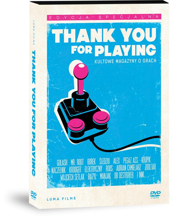 Okładka edycji specjalnej na DVD.