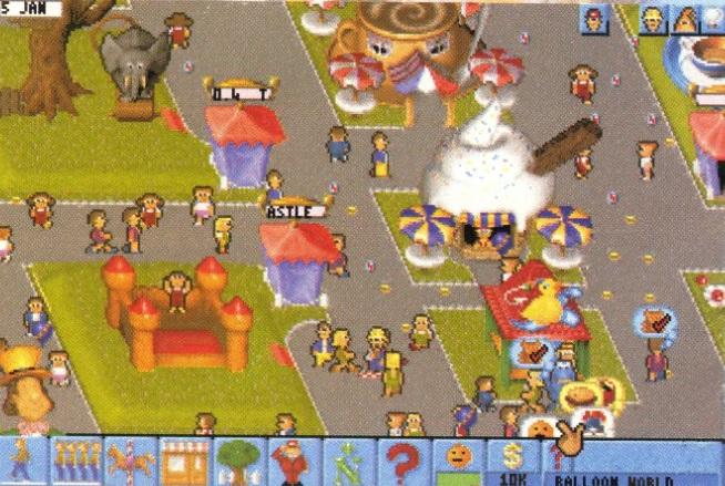 theme park 12 94