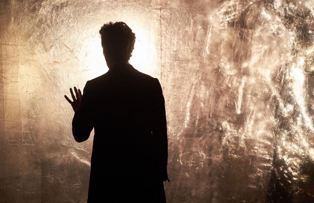 "Doktor znów sam... ""Heaven Sent"""