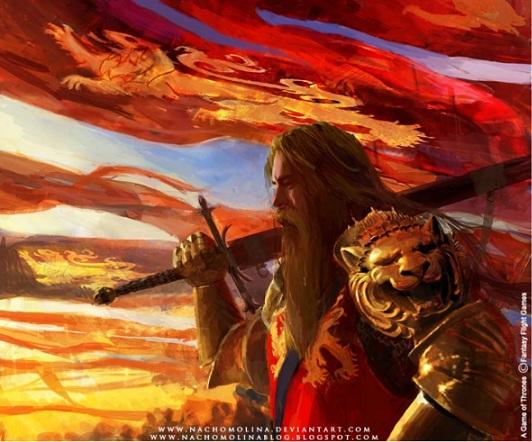 Daven Lannister