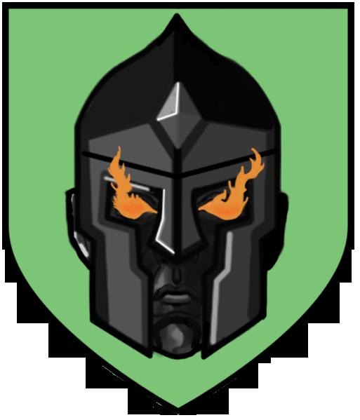 Pierwszy herb Baelishów.