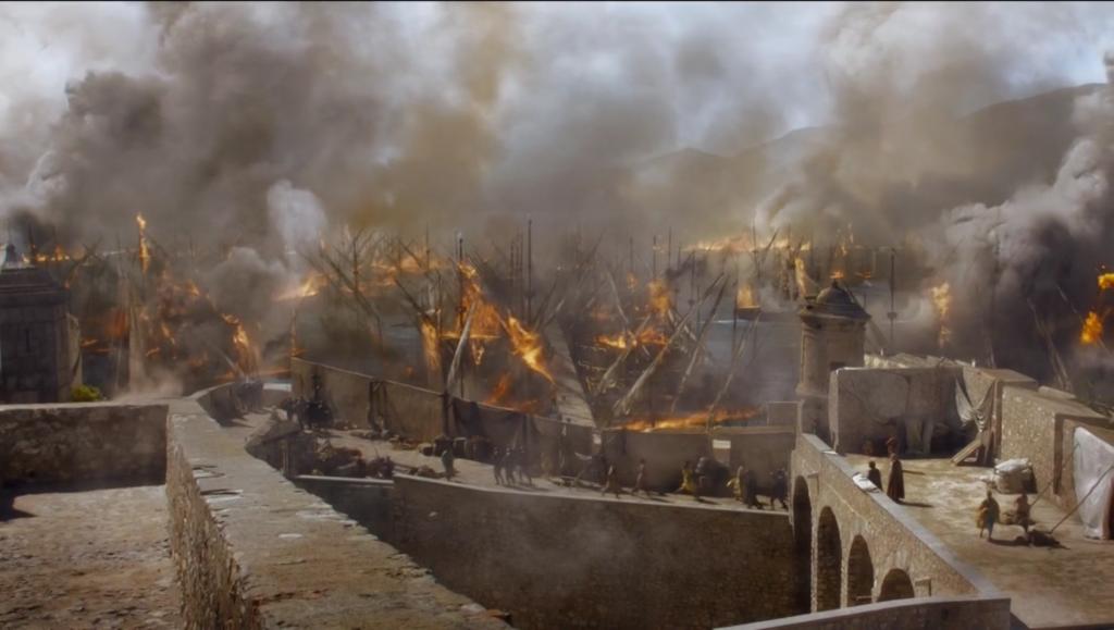 Nie martw się Tyrionie. To samo przydarzyło się Stannisowi.