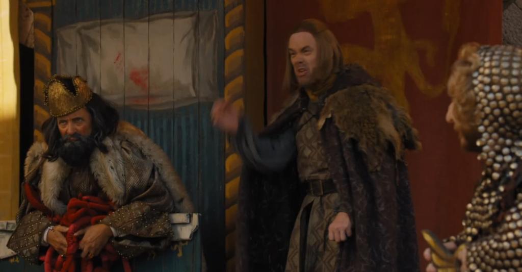 Ned Stark jakim go zapamiętaliśmy.