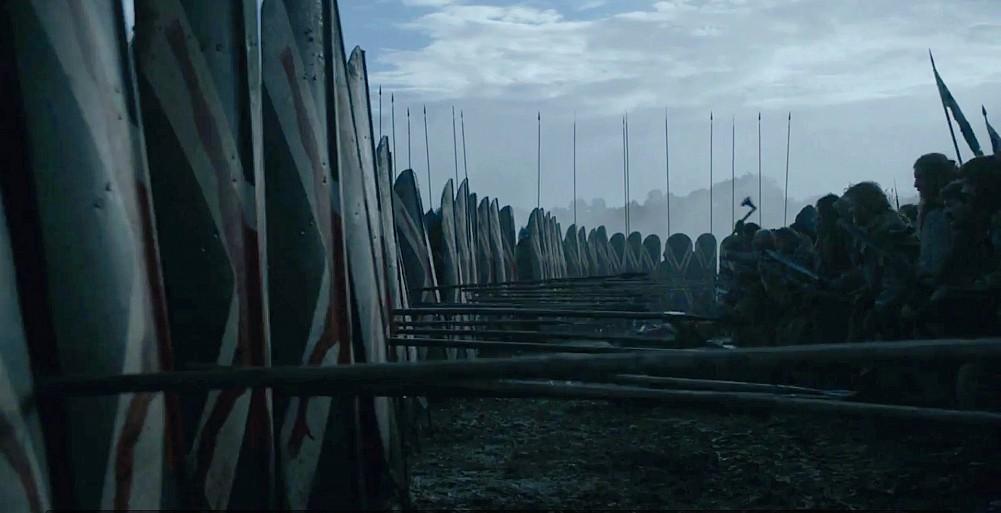 Bitwa bękartów
