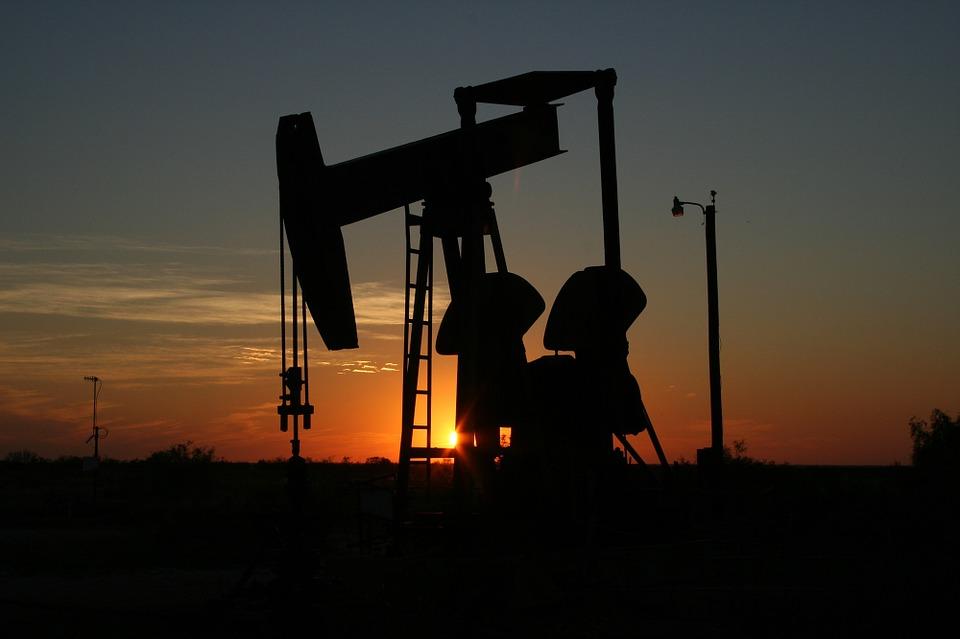 Inżynieria historyczna: Co się stanie kiedy skończy się ropa?
