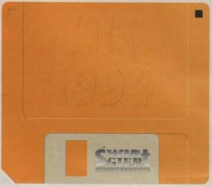 złoty dysk 1994 1-95