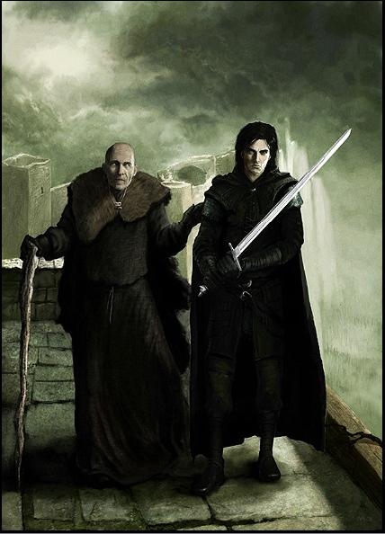 Aemon Targaryen i Aemon Targaryen?