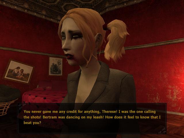 Vampire: The Masquarade - Bloodlines z 2004 roku. Walka, polityka i seksowne wampirzyce. Czego chcieć więcej? Może zdebugowania, żeby gra się nie wykrzaczała.