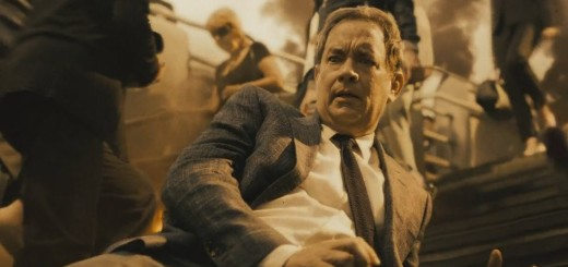 Langdon zorientował się, że seria filmów z jego udziałem nie jest za dobra