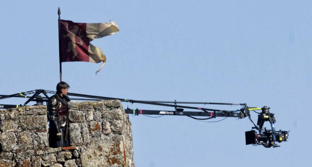 Jaime Lannister na Murach.