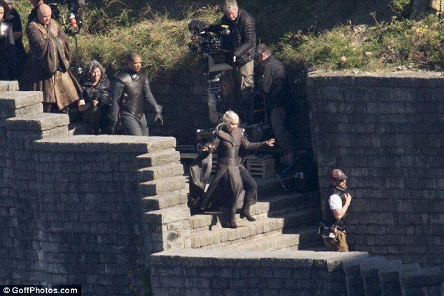 Mnożą się dowody na szaleństwo Daenerys.
