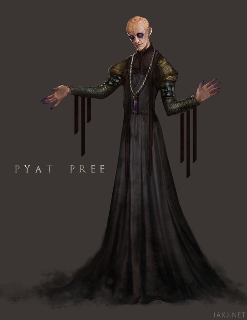 Pyat Pree.