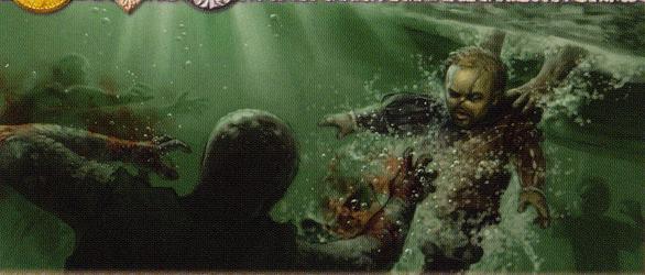 """""""Śmierć"""" Tyriona?"""