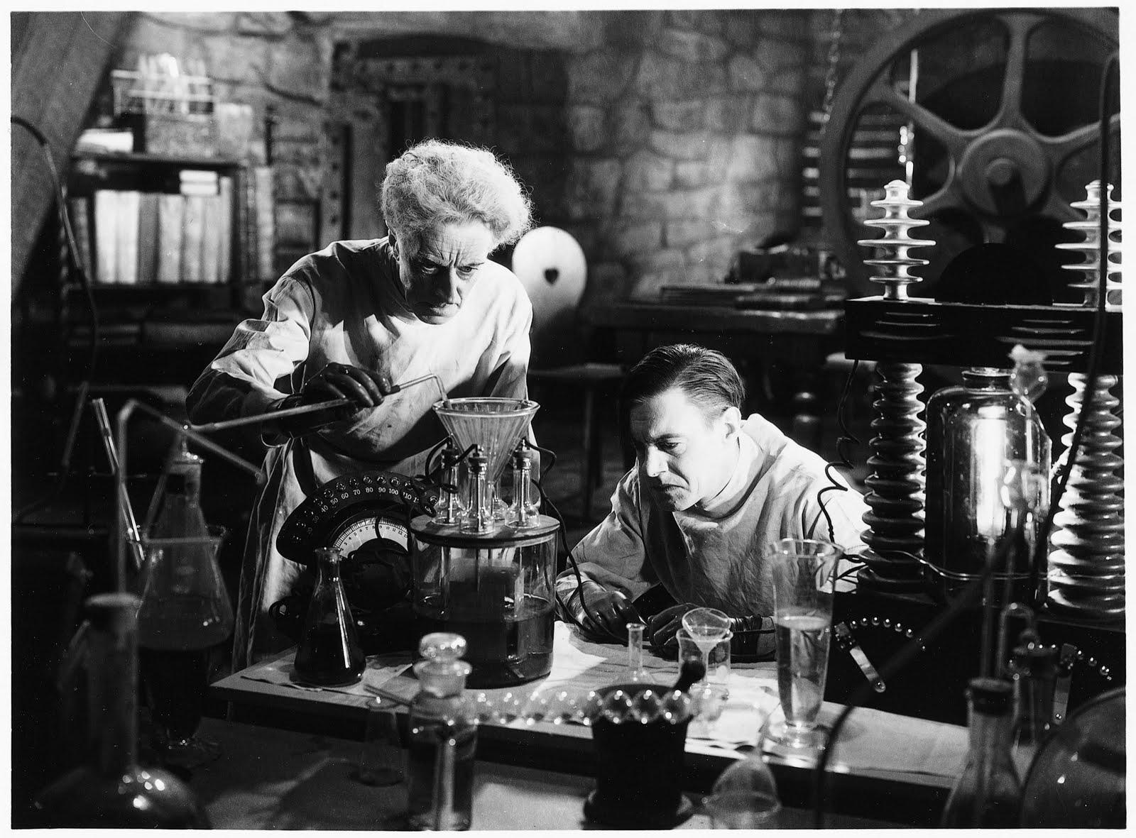 W Beczce Miodu #2: W laboratorium szalonego miodosytnika