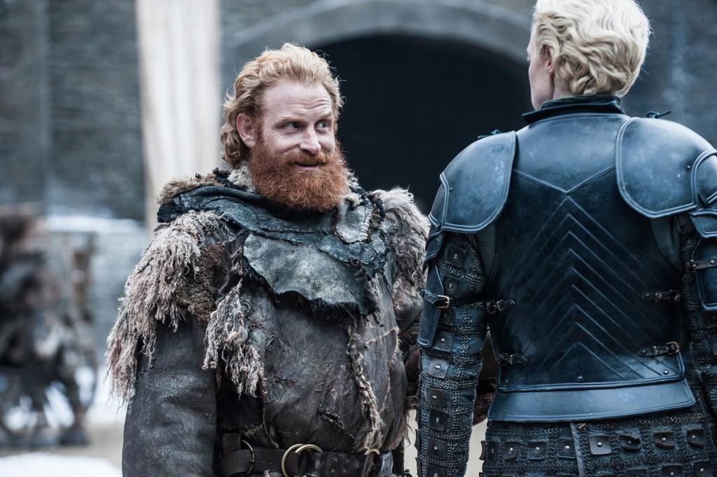 Wyborów mistera Westeros i Essos nie trzeba przeprowadzać. To zdjęcie mówi samo za siebie.