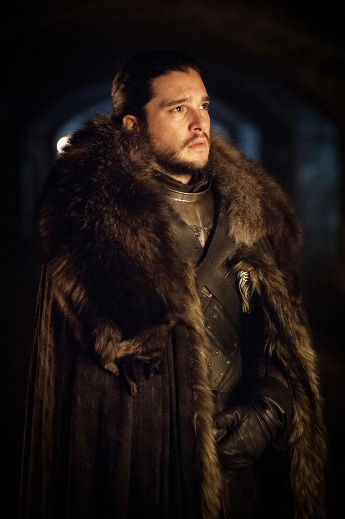 W tym sezonie Jon będzie jeszcze smutniejszy niż zwykle.