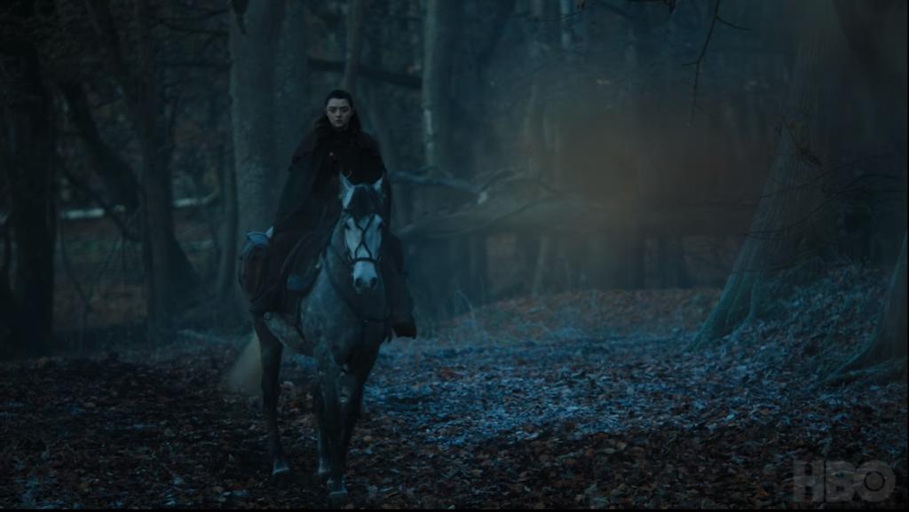Arya Stark