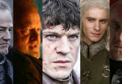 Wybory Największego Łotra Westeros i Essos (Północ)