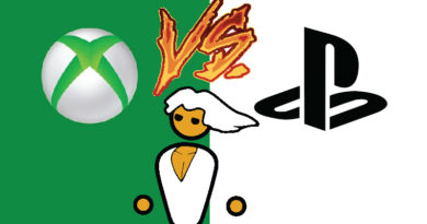 Wiadro Internetów: Xbox vs PS4 vs PC