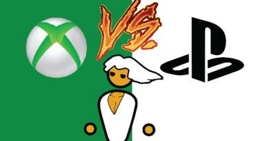 Xbox versus PS4 versus PC