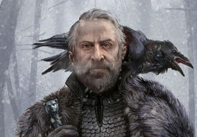Szalone Teorie: Kruk Mormonta (część 2 – krew i ziarno)