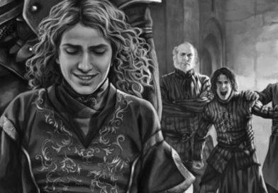 Czytamy Grę o Tron #3: Catelyn II, Arya I