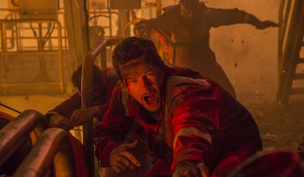 Kadr z filmu Żywioł. Deepwater Horizon