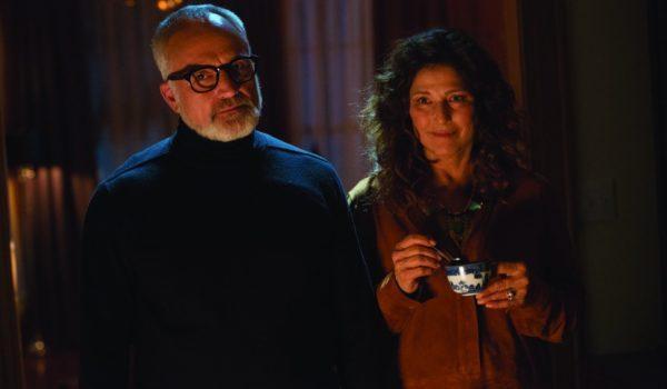 Kadr z filmu Uciekaj! (Get out)