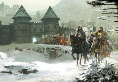 Czytamy Grę o Tron #6: Eddard II, Tyrion II, Catelyn III
