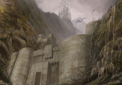 Czytamy Grę o Tron #14: Eddard VIII, Catelyn VI