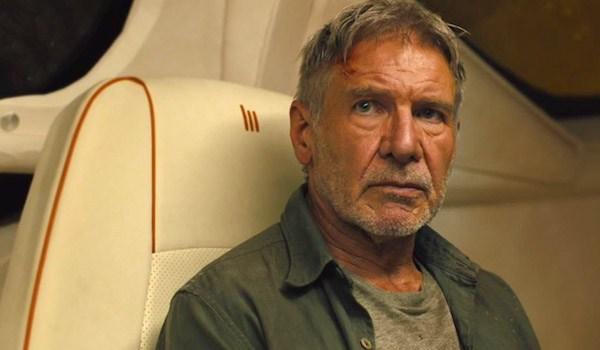 "Kadr z filmu ""Blade Runner 2049"""