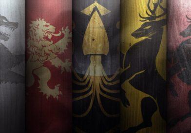 Debaty Małej Rady: Władca Siedmiu Królestw