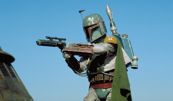 Kadr z filmu Gwiezdne Wojny: Powrót Jedi.