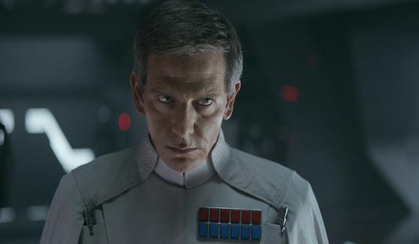 Kadr z filmu Łotr 1. Gwiezdne wojny - historie