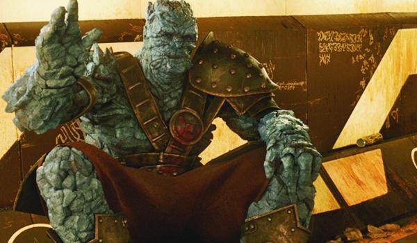 """Kadr z filmu """"Thor: Ragnarok"""""""