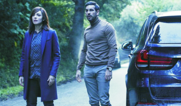 Kadr z filmu The Invisible Guest (Contratiempo)