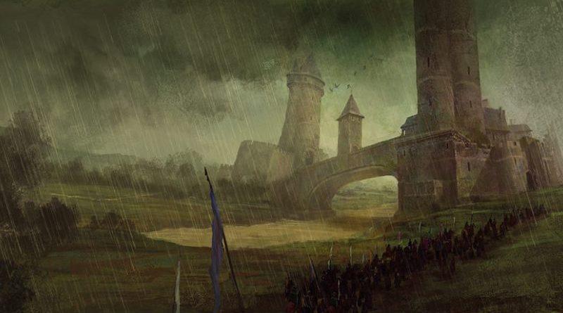 Czytamy Grę o Tron #27: Catelyn IX, Jon VIII