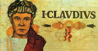 Czekając na GoTa: Ja, Klaudiusz