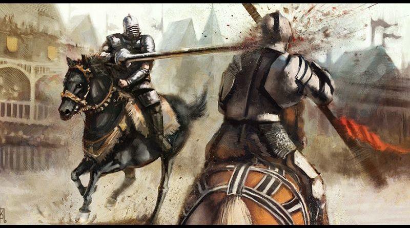 Czytamy Starcie Królów #3: Sansa I