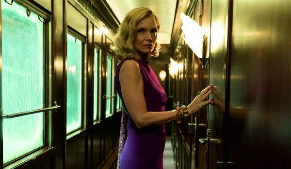 """Kadr z filmu """"Morderstwo w Orient Expressie"""" (2017)"""