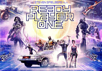 Player One (2018)
