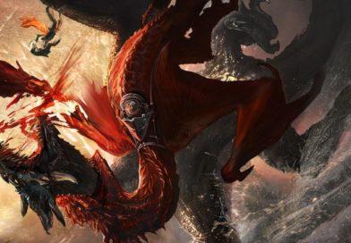 Historia Lodu i Ognia: Książę i Łotr (część 2 – Daemon i Taniec)