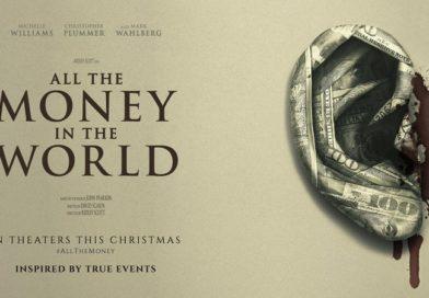 Wszystkie pieniądze świata (2017)