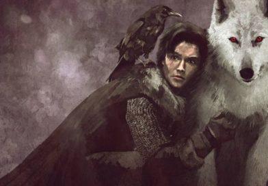 Czytamy Starcie Królów #7: Jon I
