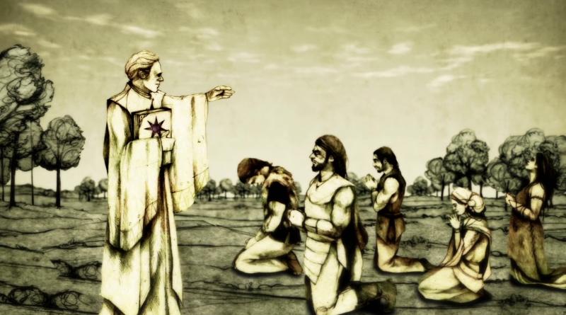 Historia Lodu i Ognia: Inwazja Andalów (część 4 – Dorne, Zachód i Reach)