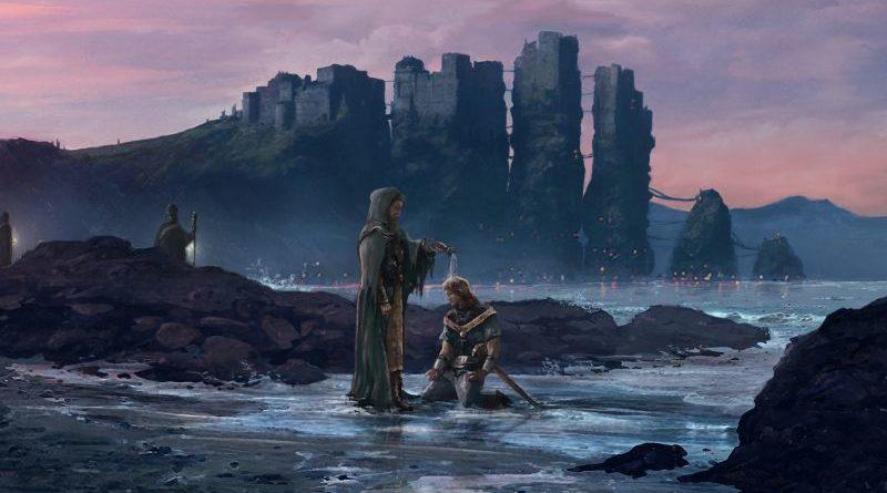Czytamy Starcie Królów #11: Theon I