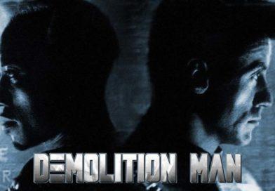 Człowiek Demolka (1993)
